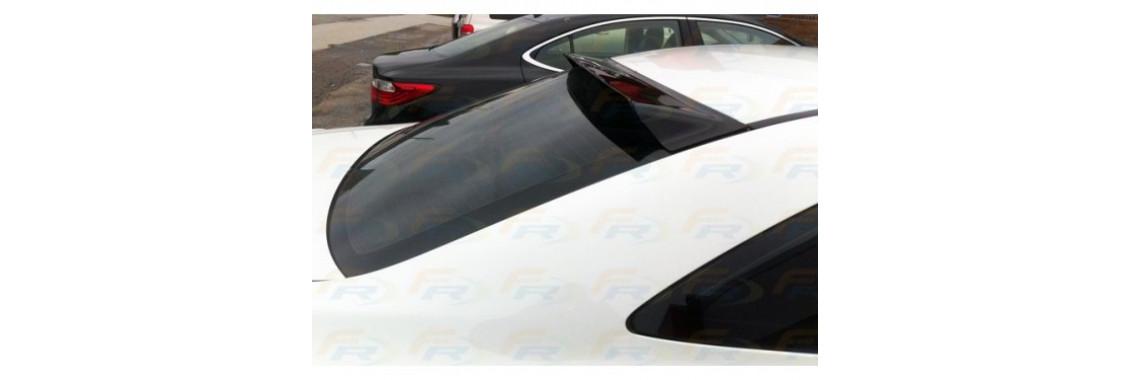 Déflecteur de vitre arrière Acura TSX 2009 à 2011