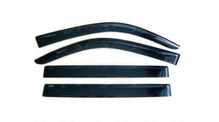 Déflecteurs de fenêtres latérale Honda Civic 4 portes 01-05