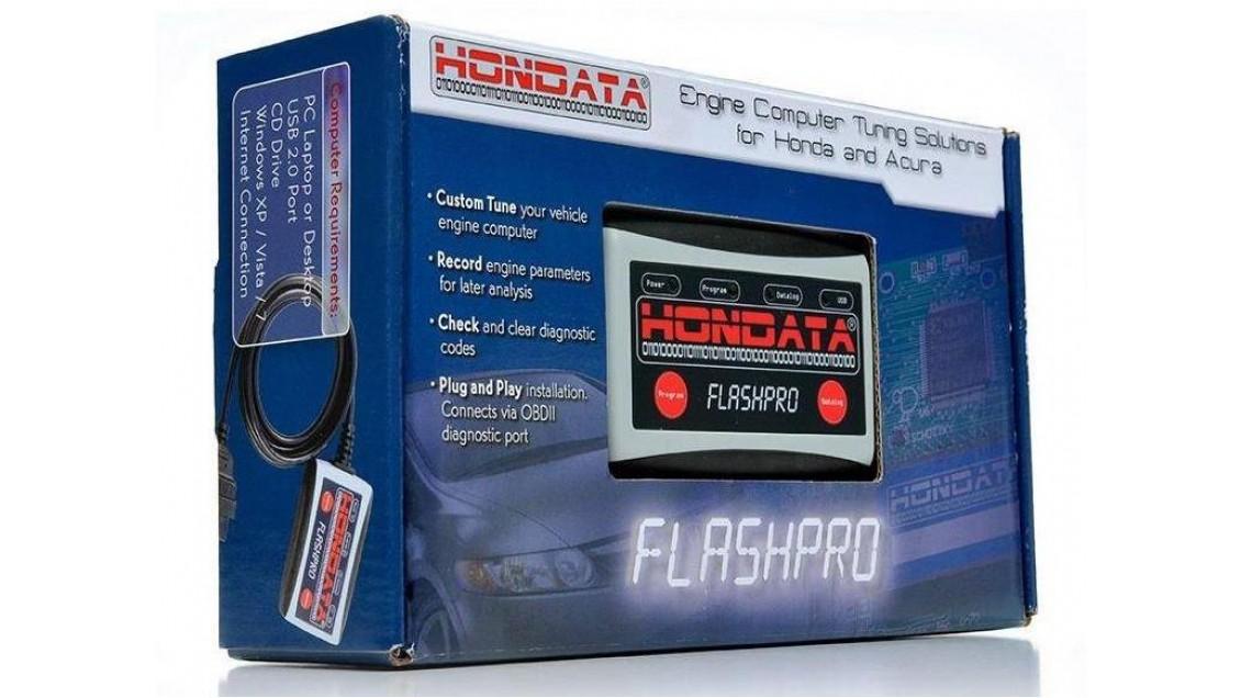 Hondata Flashpro Honda Civic Si 2.0L  2006-11