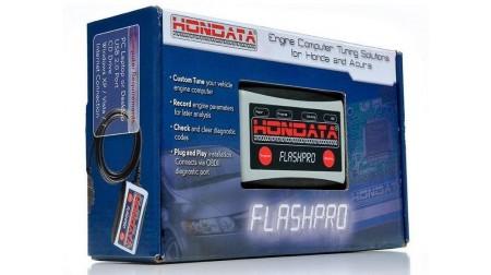 Hondata Flashpro Honda Civic 1.5L Turbo   2016-20
