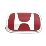 Emblème Type-r avant Honda Civic 1999-00