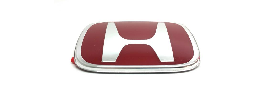 Emblème Type-r avant Honda Civic 2016-2018