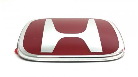 Emblème Type-r arrière Honda Civic 4 portes 2016-2018
