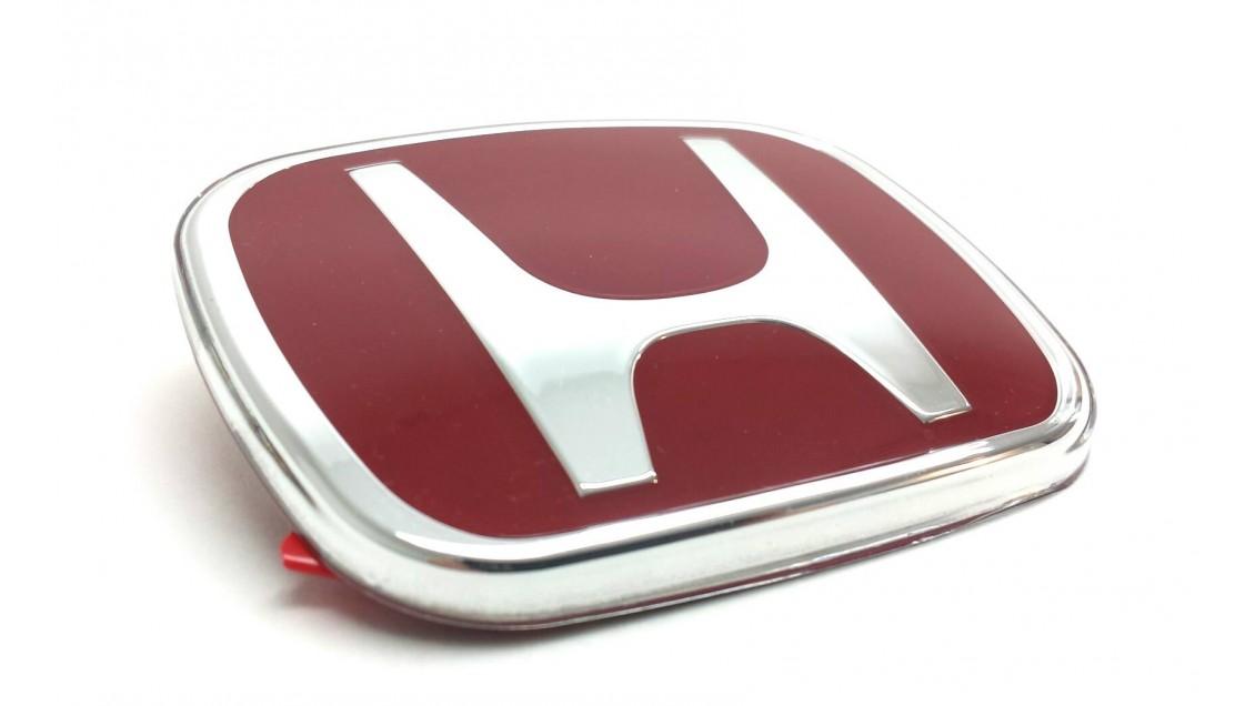 Emblème Type-r avant Honda Civic 2001-03