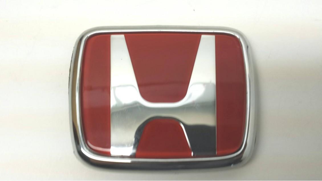 Emblème Honda