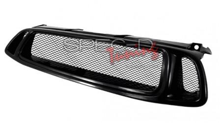 Grille style mesh Subaru Impreza 04-05 WRX STI