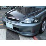 Lip avant Type R Honda Civic 1999-00