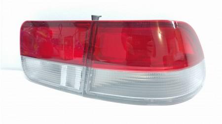 Lumières arrière Honda Civic 2 portes 1996-00