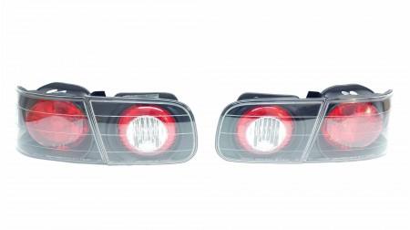 Lumières arrière Honda Civic 92-95 2 portes et 4 portes
