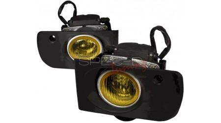 Phares antibrouillard Acura Integra 1994-97