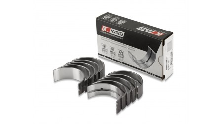 Main bearings kit Honda / Acura Série B et K (King Engine bearings Série AM)