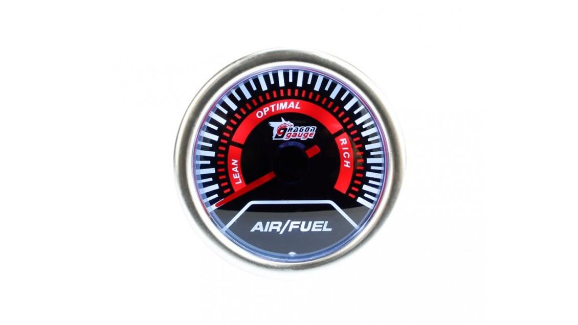 Cadran de mélange air essence
