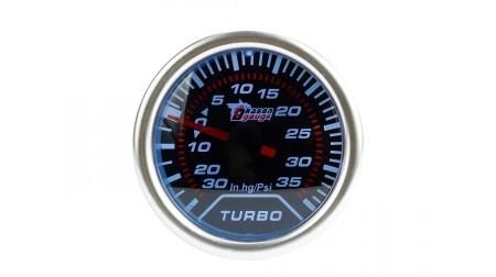 Cadran de pression de turbo