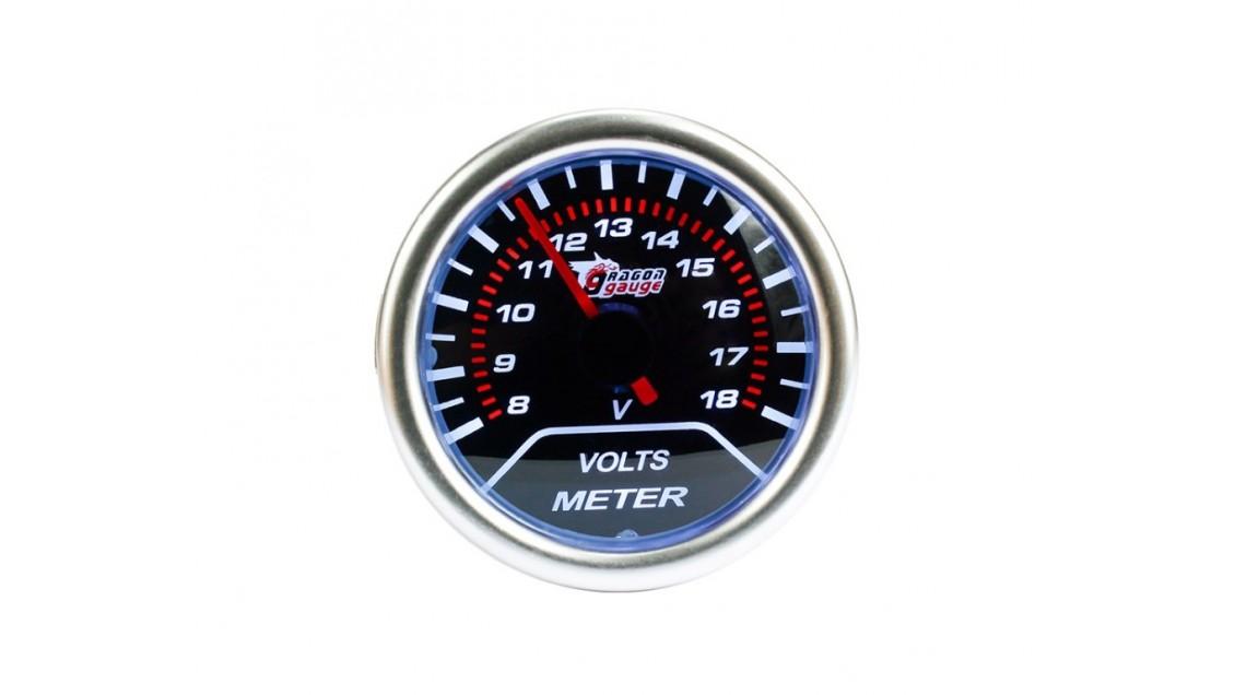Cadran de voltage