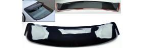 Déflecteurs de vitre arrière ( Rear roof visor )