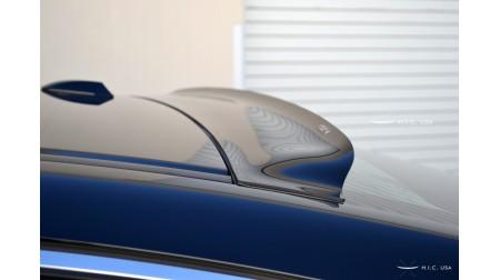 Déflecteur de vitre arrière Honda Accord 2 portes 2013-18