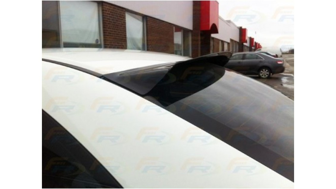 Déflecteur de vitre arrière Honda Civic 2 portes 01-05