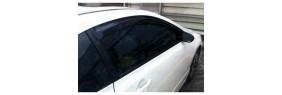 Déflecteurs de fenêtres latérale Honda Civic 2 portes 12-15