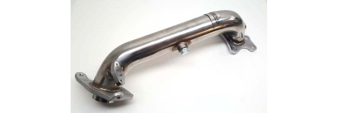 Header  Megan Racing Honda Civic R18 2006-11