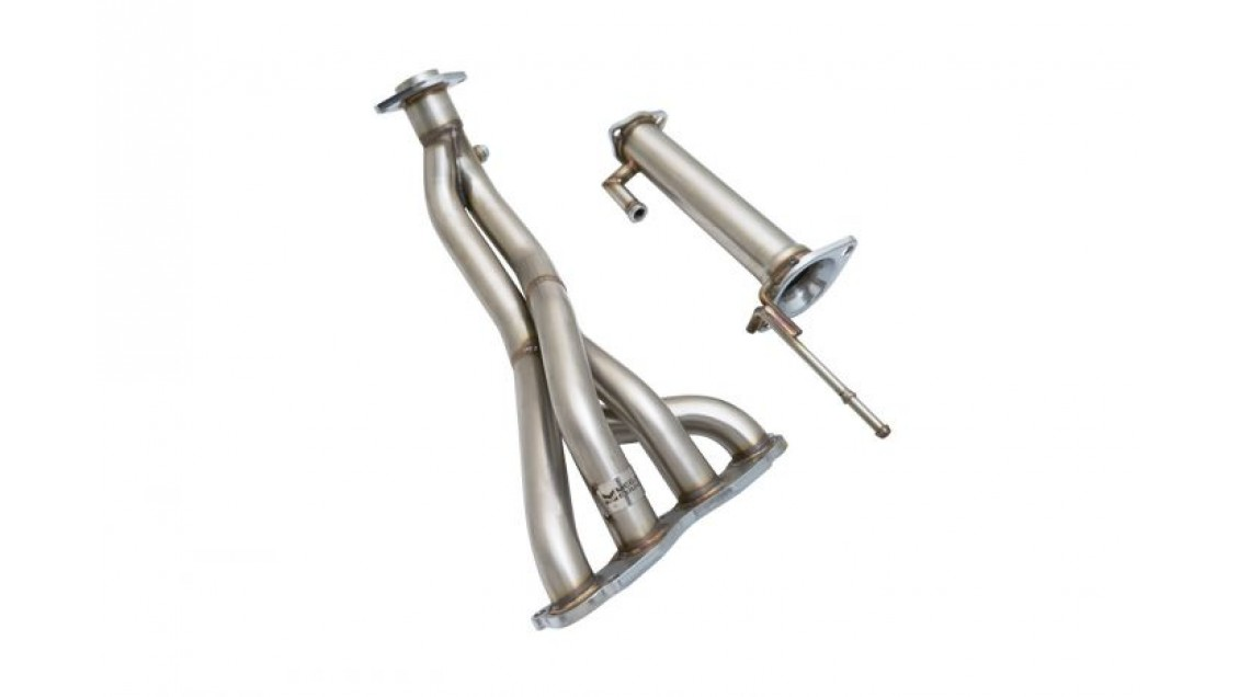 Header Megan Racing Honda Civic Si  06-11