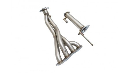 Header Megan Racing Honda Civic Si 2006-2011