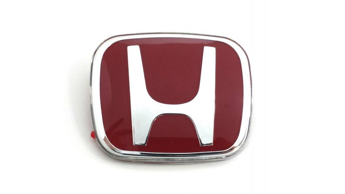 Emblème Type-r arrière Civic 2 portes SI 2006-11