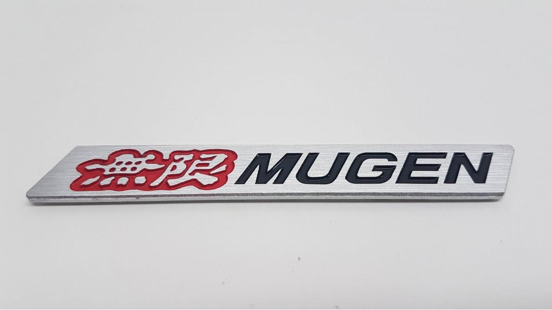 Emblème Mugen