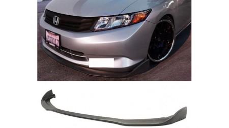 Lip avant modèle CS  Honda Civic 4 portes 2012