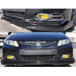 Lip avant modèle CS  Honda Civic 2 portes 2012-13