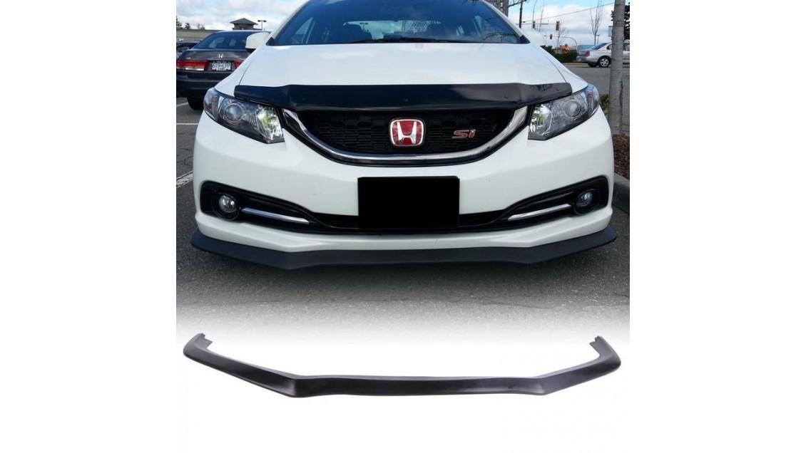 Lip avant modèle CS  Honda Civic 4 portes 2013-15