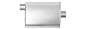 Muffler universel 2.5 pouces