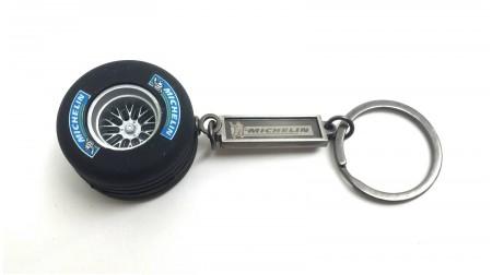 Porte-clé pneu Michelin