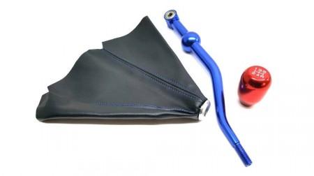 Combo Short shifter - Pommeau vitesse - Boots shifter