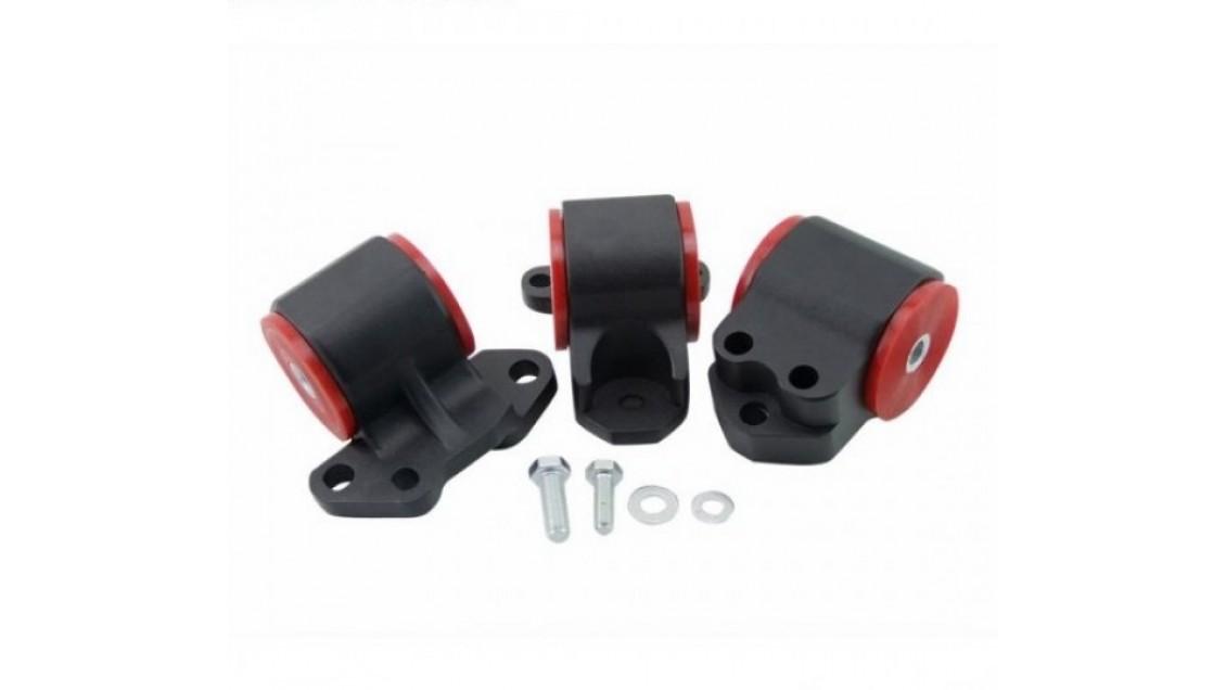 Supports moteur Honda Civic 92-95 série D - B