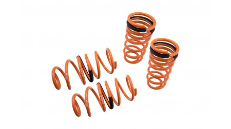 Kit de drop Megan Racing Honda Civic 2006-11